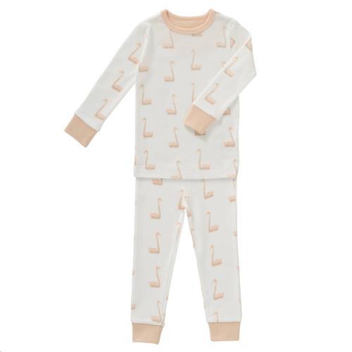 Fresk - 2-Delige Pyjama Swan Maat 1 Jaar