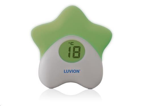 Luvion - Luvion Glowstar