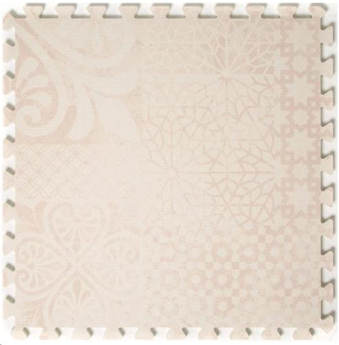 Toddlekind - Speeltapijt - Persian Blossom