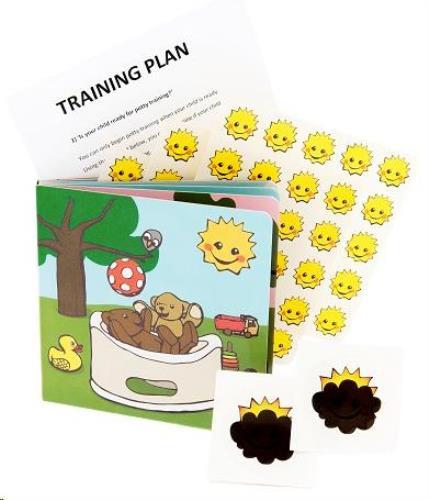 Invented 4 Kids - Magic Potty Training