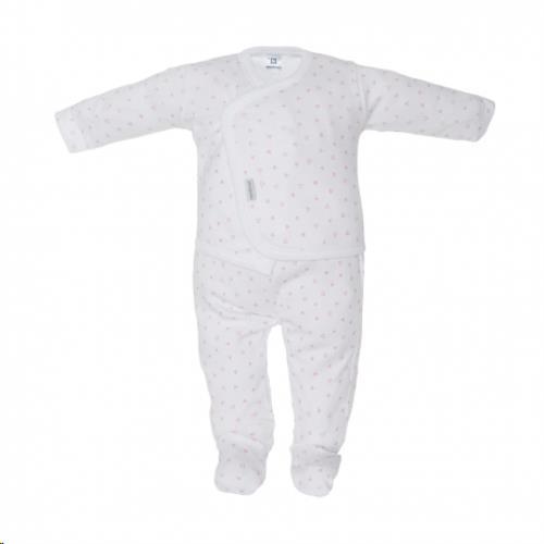 Cambrass - Pyjama 2-Delig Roze