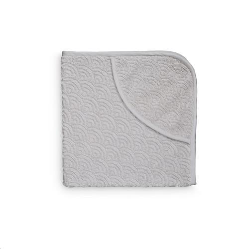 CamCam - Badcape - Gots Grey