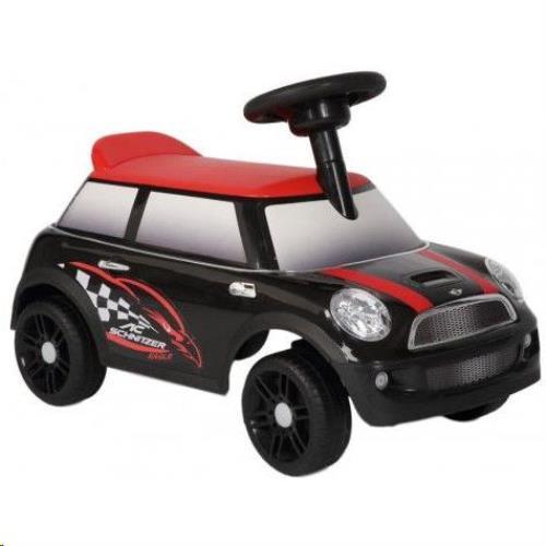 Happy Car - Mini Black