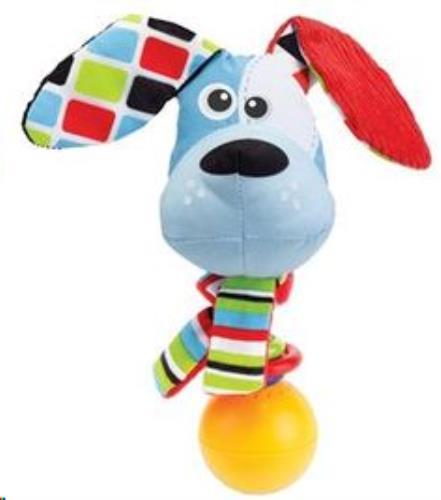 Yookidoo - Shake Me Rattle - Dog