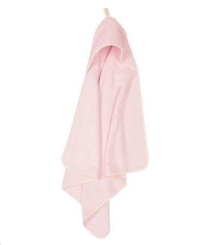 Koeka - Badcape Amsterdam - Old Baby Pink - One Size