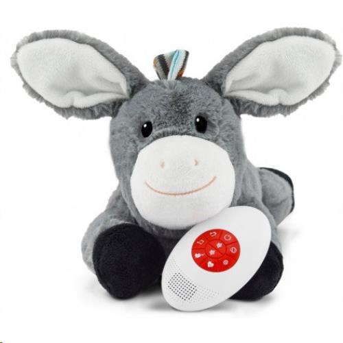 Zazu - Heartbeat - Don The Donkey