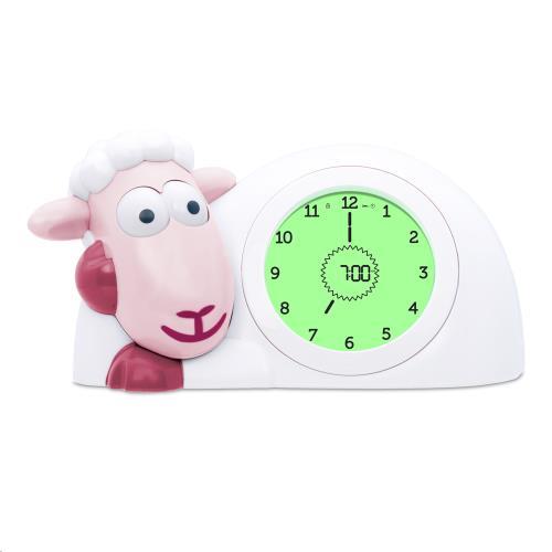 Zazu - Sleeptrainer Sheep - Sam Pink