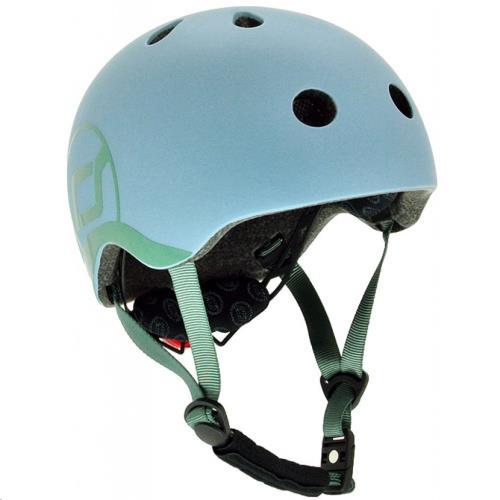 Scoot And Ride - Helmet Xs - Steel