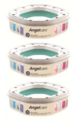 Angelcare - Dress-Up - 3X Refill