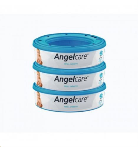 Angelcare - 3X Round Refill