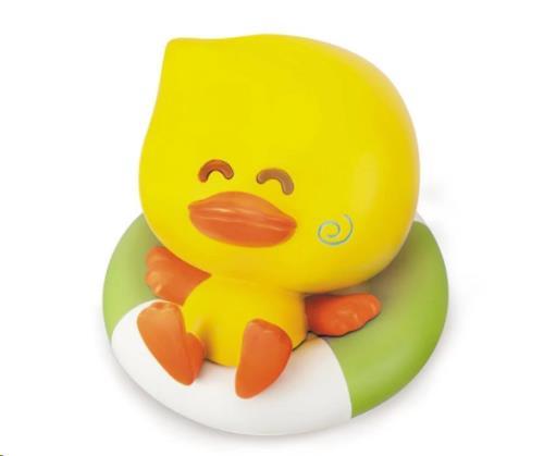Infantino - Bath - Dedee Duck Temperature Tester ( Was Bk-04493)