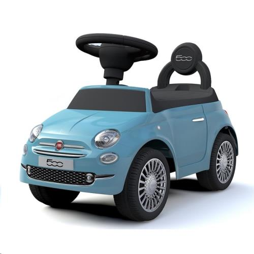 Happy Car - Fiat 500 - Bue