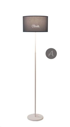 My Little Lamp - Staanlamp Modern