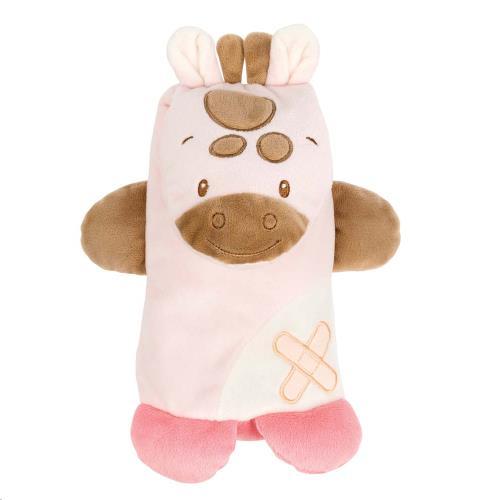 Nattou - Buddiezzz Cuddly Giraffe