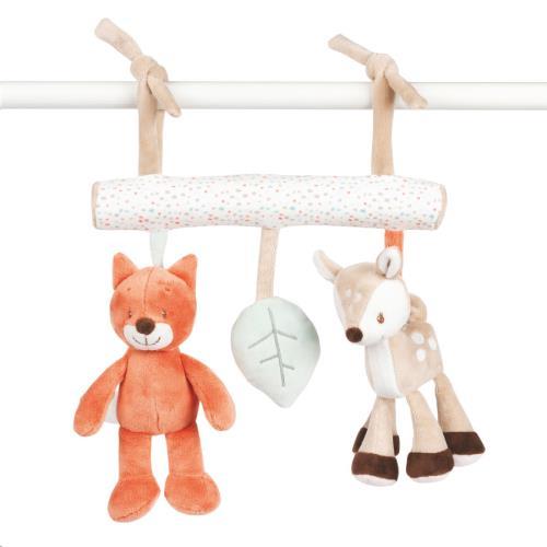 Nattou - Fanny & Oscar - Maxi Toy