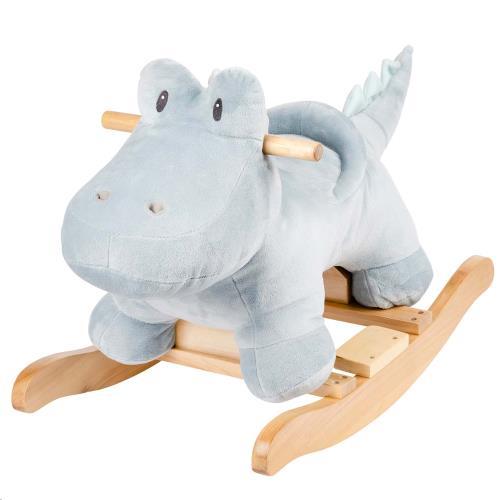 Nattou - Buddiezzz Schommelpaard Krokodil Zonder Zetel