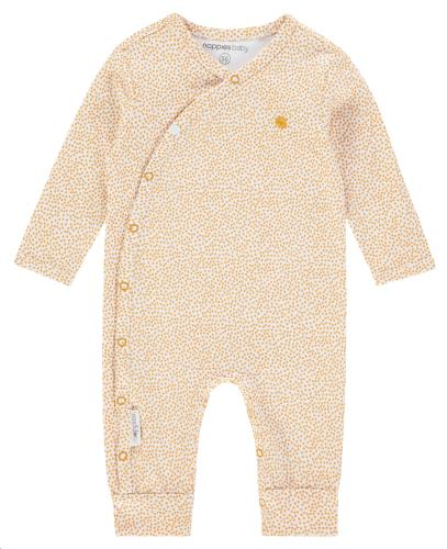 Noppies - Babypakje Dali Honey Yellow - 6M