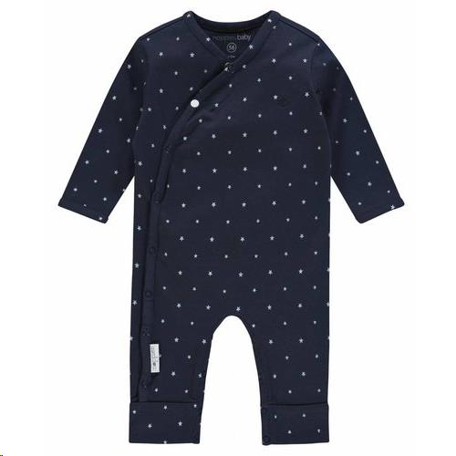 Noppies - Babypakje Dali Navy - 6M