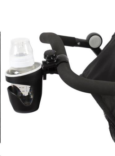 Babydan - Bekerhouder Zwart
