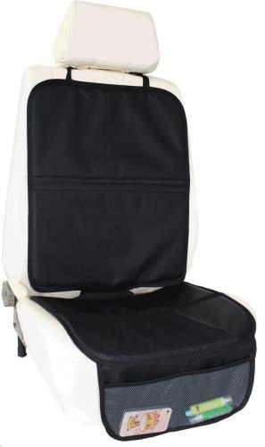 Babydan - Autostoelbeschermer Zwart