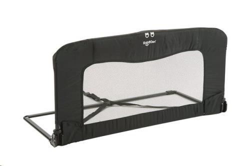 Babydan - Bedrail Sleep N Safe Zwart