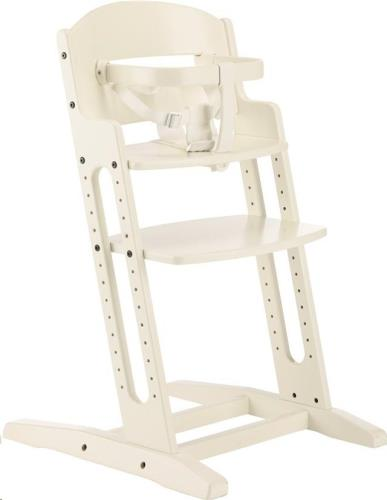 Babydan - Dan High Chair White