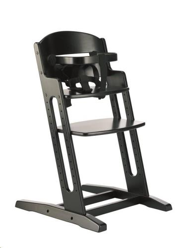 Babydan - Dan High Chair Black