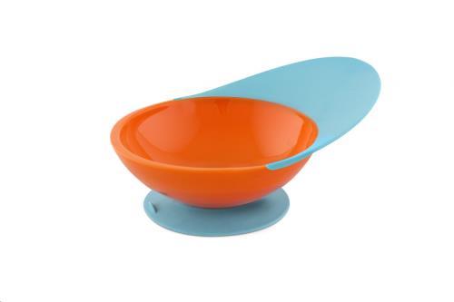 Boon - Eetkom Catch Bowl Oranje