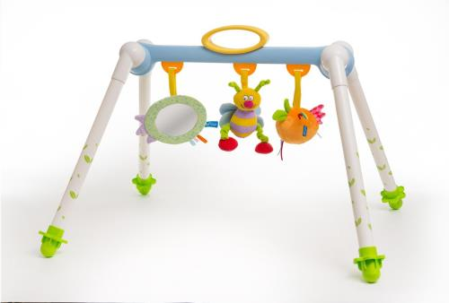 Taf Toys - Take To Play Baby Gym