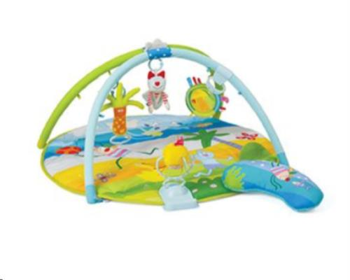 Taf Toys - Tummy-Time Clip-On Gym