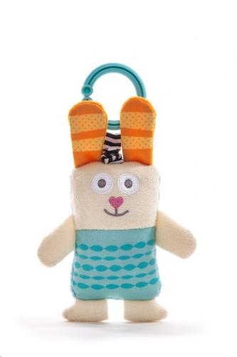 Taf Toys - Ronnie The Rabbit Hangspeeltje