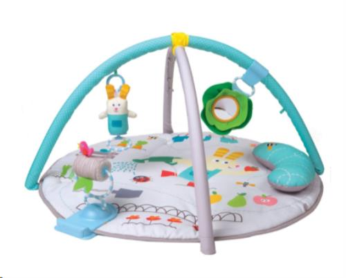 Taf Toys - Garden Tummy-Time Gym
