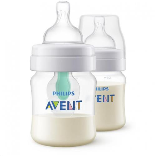 Philips-Avent - Anti-Colic zuigfles 125ml Duo