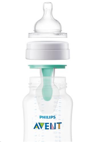 Philips-Avent - Airfree ventiel