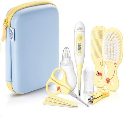 Philips-Avent - Babyverzorgingsset