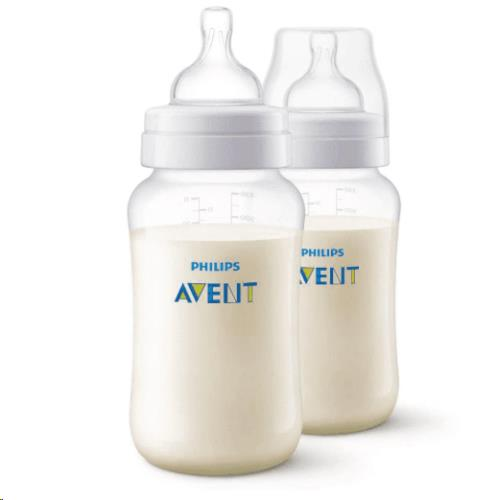 Philips-Avent - Anti-Colic zuigfles 330ml DUO