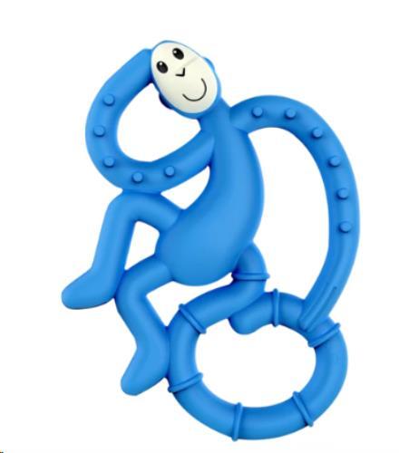 Matchstick Monkey - Kleine Bijt Donkerblauw