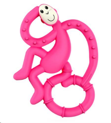 Matchstick Monkey - Kleine Bijt Roze