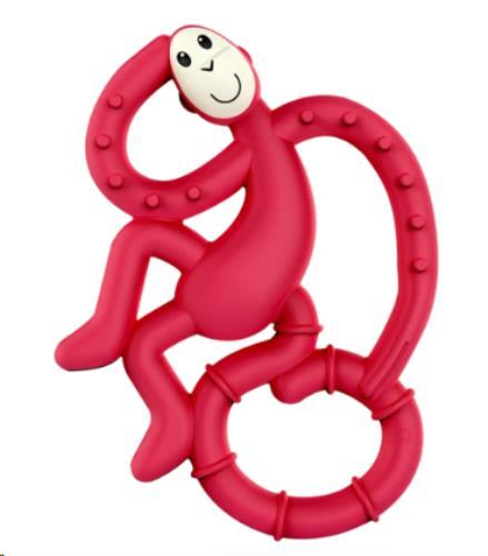 Matchstick Monkey - Kleine Bijt Robijn
