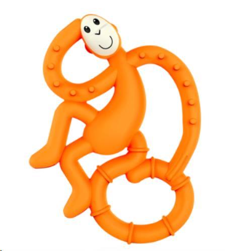Matchstick Monkey - Kleine Bijt Oranje