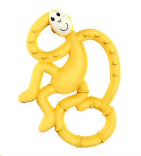 Matchstick Monkey - Kleine Bijt Geel
