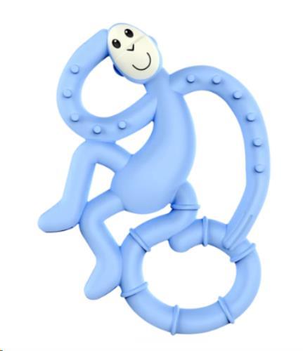 Matchstick Monkey - Kleine Bijt Lichtblauw