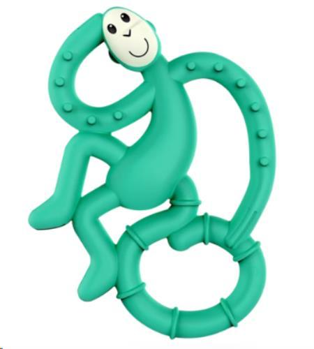Matchstick Monkey - Kleine Bijt Groen