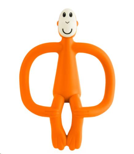 Matchstick Monkey - Bijtring Oranje