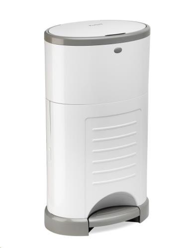Korbell - Luieremmer 16L White