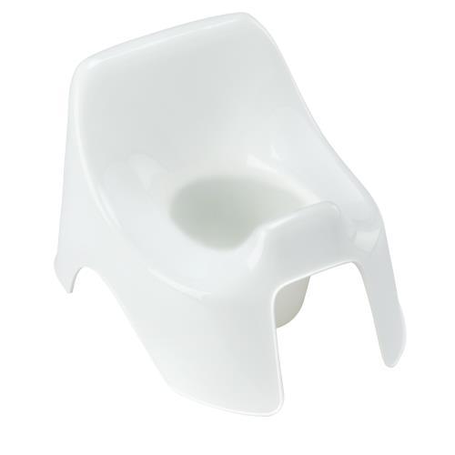 Thermobaby - Vase Pulman Blanc Muguet