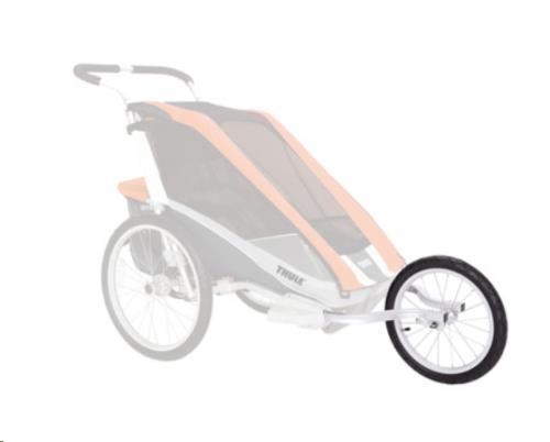 Thule - Fietskar CX1 Jogging Kit