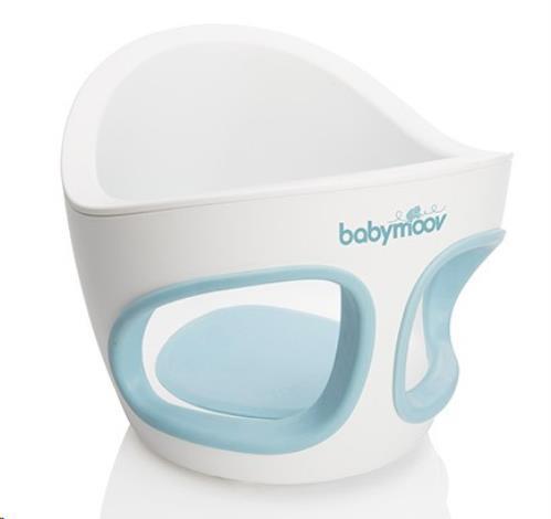 Babymoov - Aquaseat Badring Wit