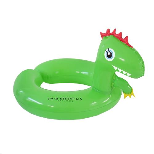 Swim Essentials - Zwemband Green Dinosaur 3+ Jaar
