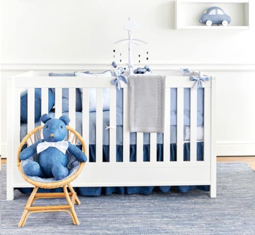 Theophile & Patachou - Bed 70X140cm Design